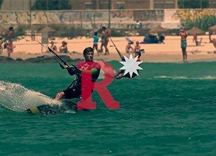Campeonato Mundial de Kitesurf