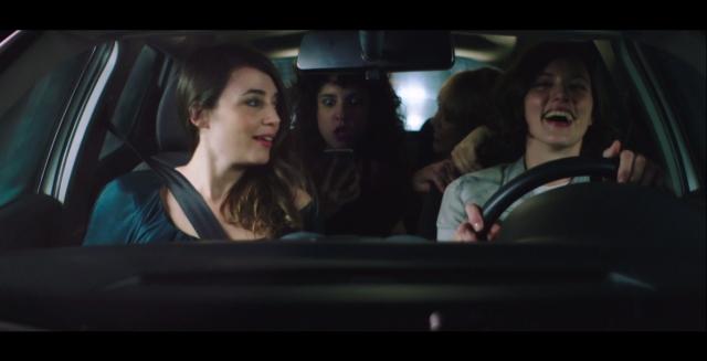 R* crea la nueva campaña de la DGT sobre el peligro de las distracciones al volante | R Publicidad