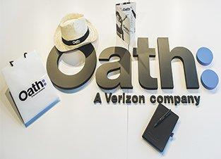 Lanzamiento marca Oath