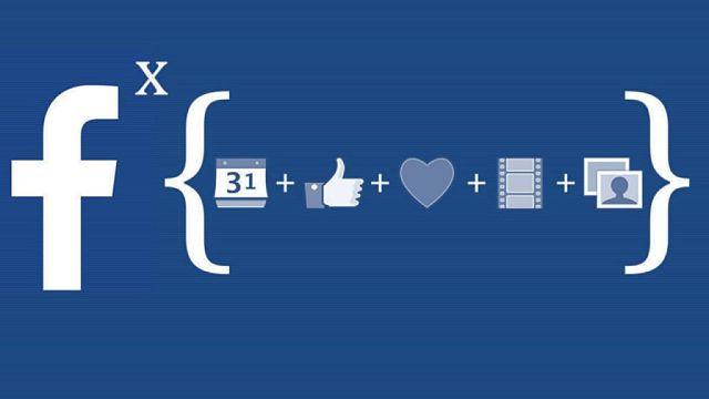 como funciona el algoritmo de facebook