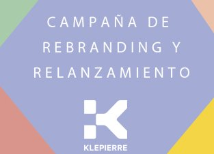 Packaging Klepierre