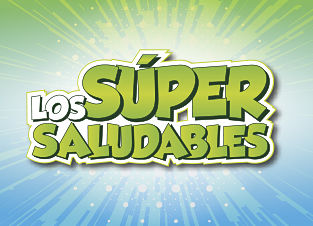 Super Saludables 2018