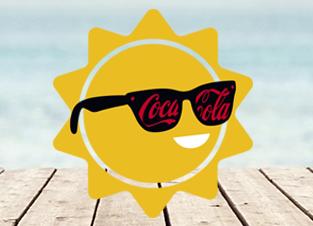Promoción verano Coca-Cola