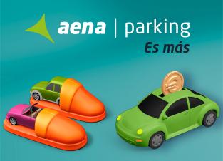 AENA Parking