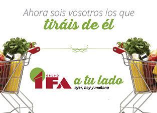 Campaña A tu lado Grupo IFA