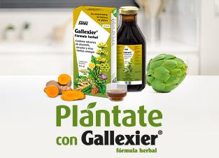 Gallexier: Plántate con Gallexier